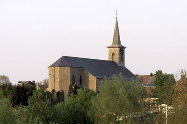 Sint-Rumoldus