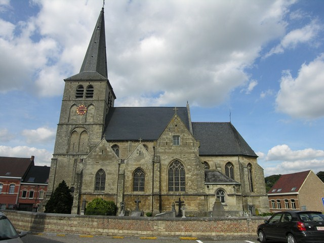 Sint-Anna & Sint-Pieter